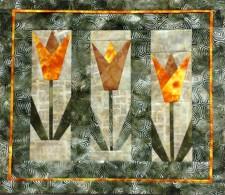 Kamloops - Ripless Tulips