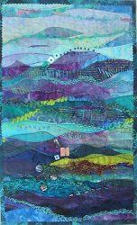 Ocean Collage #4